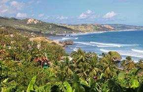 Gardens Abbey SunTours Barbados - Barbados tours